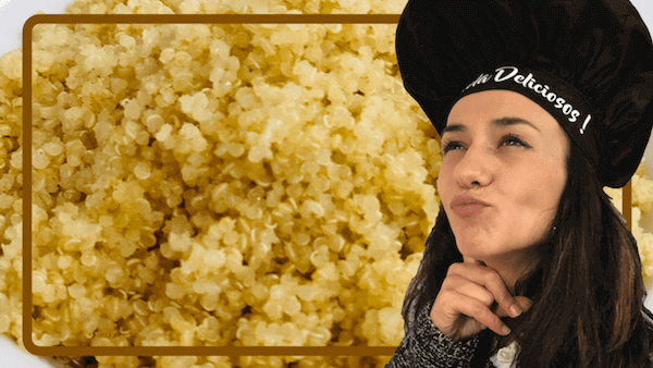 Cómo Cocer, Preparar y Cocinar Quinoa