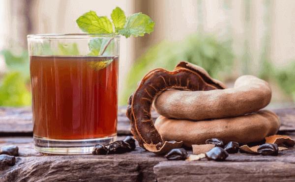 Tamarindo: Propiedades y Beneficios de esta Fruta con Receta Agua y Salsa