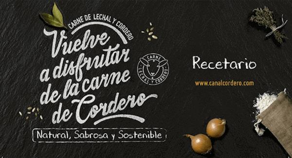 Tournedó de Carne de Cordero con Salsa a la Pimienta y Espárragos Trigueros