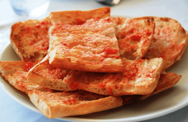 Comida y Dieta Mediterránea