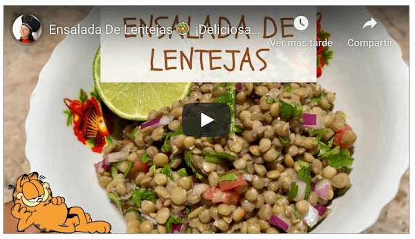 Cenas Ligeras Para Adelgazar Y Bajar De Peso Todas Light