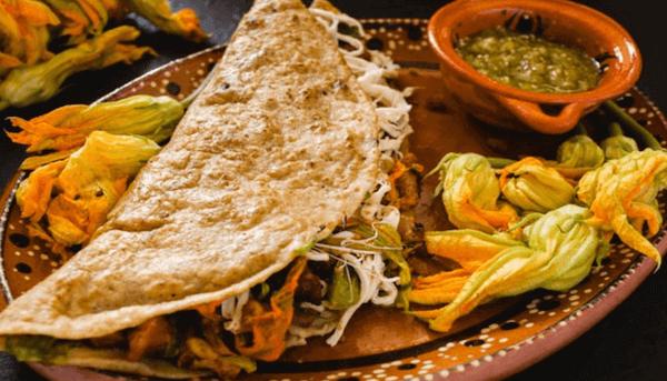 Comidas Mexicanos
