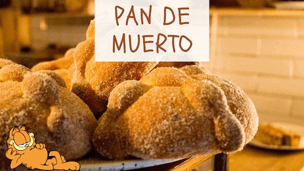 Pan de Muerto Tradicional Receta Fácil