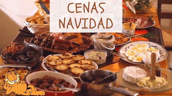 Cenas Navideñas: Cenas Fáciles de Navidad