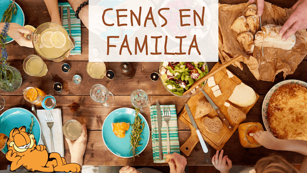 Cenas familiares