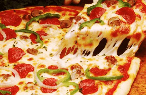 comidas italianas